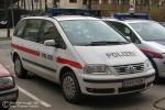 BG-22005 - VW Sharan - Sicherungswagen