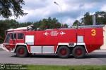 Szczecin - LSRG SZZ - FLF - Crash 3