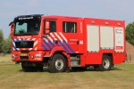 Ede - Brandweer - HLF - 07-2531