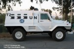 CY - Nicosia - UNFICYP - Mobile Force Reserve - SW T2