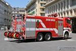 Genève - SIS - GTLF 60/80-30 - César 11