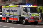 New South Wales - Police - Rescue Truck - R20