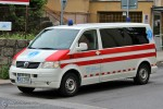 Jilemnice - Ambulance van Doornik - KTW 204
