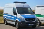 BP29-2 - Mercedes Benz Sprinter 314 CDI - le LKW