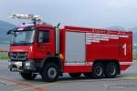 Bern-Belp - BFW Flughafen - FLF - Florian 1