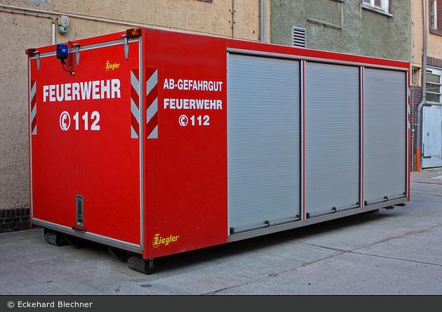 Florian 35 21/ AB-Gefahrgut
