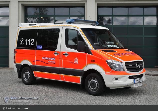 Florian Hamburg 22 ELW 1 (HH-2970)