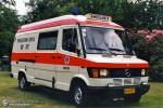 Mertert - Protection Civile - RTW (a.D.)