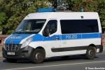 B-30685 - Renault Master - GruKW