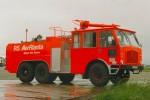Shannon - Shannon Airport Fire & Rescue Service - CrT - R5 (a.D.)