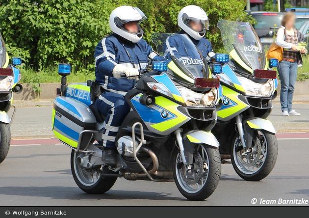 H-PD 267 - BMW R 1200 RT - KRad