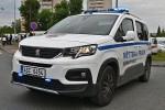 Neratovice - Městská Policie - FuStW