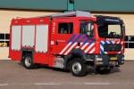 Nijmegen - Veiligheidsregio - Brandweer - HLF - 08-9041