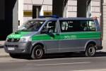 M-PM 9146 - VW T5 - FuStW