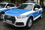 RPL4-7176 - Audi Q5 - FuStW