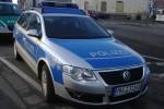MVL-31140 - VW Passat Variant - FuStW - Wismar