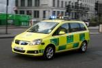 London - London Ambulance Service (NHS) - NEF/MZF - 7176