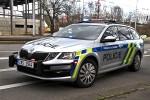 Praha - Policie - 7AS 2964 - FuStW