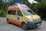 Jilemnice - ZZSLK - RTW - 421