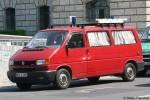 NRW5-1601 - Volkswagen T4 - BeDoKW