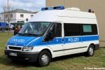 BBL4-7248 - Ford Transit 115 T350 - BatKW