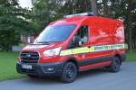 GB - Sennelager - Defence Fire & Rescue Service - KEF (Florian Paderborn 33 KEF 01)