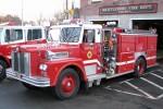 Brattleboro - FD - Engine 4