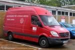 Hertford - Hertfordshire Fire and Rescue Service - SSV