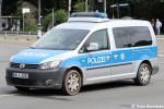 BWL4-3332 - VW Caddy - DHuFüKW