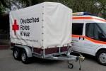 Rotkreuz Mark/Altena - Anhänger