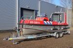 Rijnwaarden - Brandweer - MZB - 07-5911
