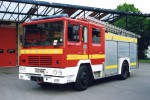 Swindon - Wiltshire Fire and Rescue Service - WrL (a.D.)