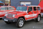 Jeep Wrangler - Magirus - KdoW