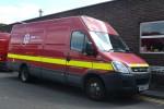 Maidstone - Kent Fire & Rescue Service - SV