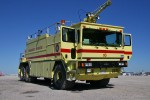 Mississauga - GTAA Fire & Emergency Services - Red 16