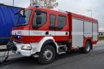 Praha - HZS - FW 10 - TLF