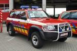Geel - Brandweer - KdoW - C521