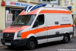 ASK Krankentransport - KTW