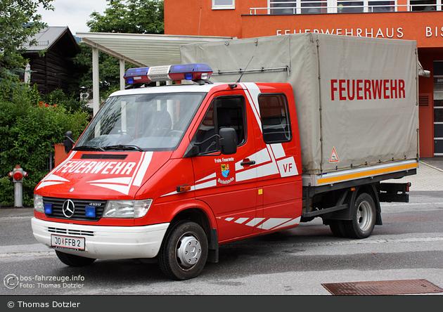 Bischofshofen - FF - VF