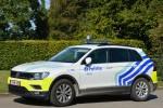 Mortsel - Lokale Politie - FuStW