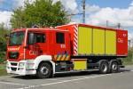 Lokeren - Brandweer - WLF