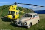 CZ - Rettungsdienst historisch