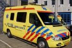 Arnhem - Regionale Ambulancevoorziening Gelderland-Midden - RTW - 07-1-06 (a.D.)
