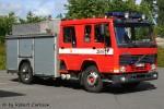 Bankeryd - Räddningstjänsten Jönköping - Släck-/Räddningsbil - 26 161 (a.D.)