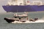 San Francisco - SFPD - Boat
