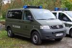 VW T5 - 4./152 - Wilhelmshaven