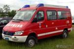 Eschen - Feuerwehr - MTF
