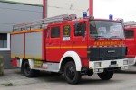 Iveco 120-19 AW - Brandschutztechnik Müller - LF 16/12