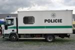 Praha - Policie - 1A5 7516 - GefKw