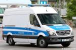 BP29-5 - Mercedes Benz Sprinter 314 CDI - le LKW